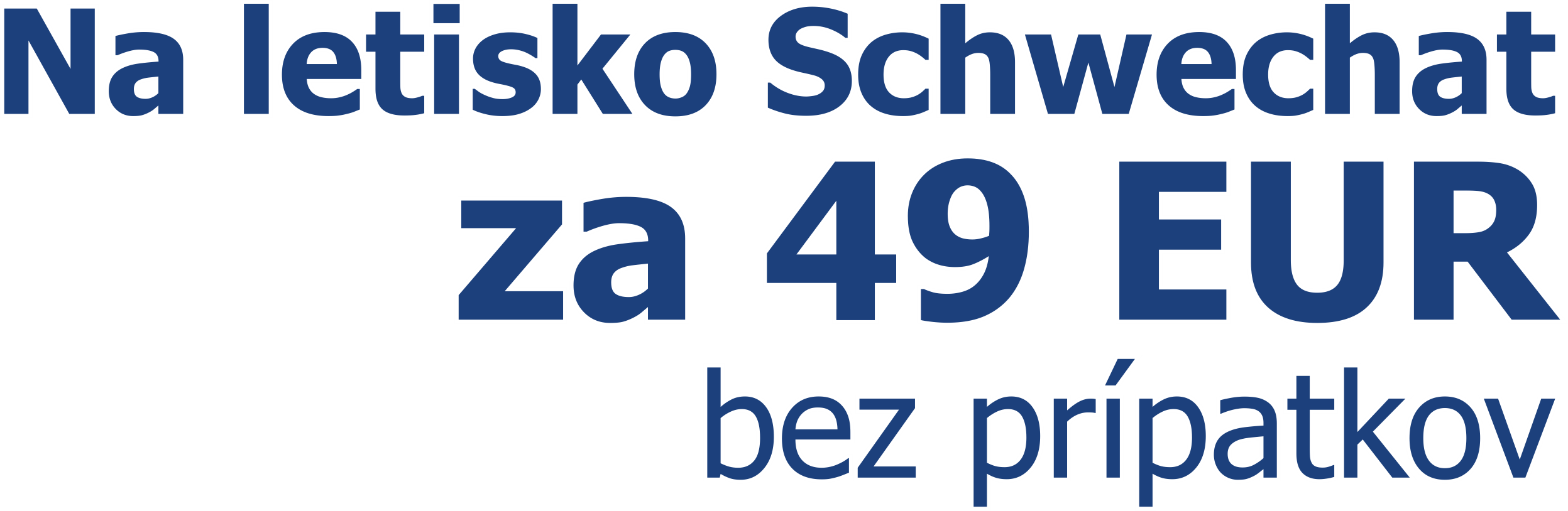 def8e7d6b7e0 Schwechatexpress - preprava na letisko Schwechat